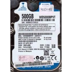 WD5000BPVT-22HXZT1,...