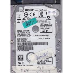 HCC545050A7E380, 0J23375,...